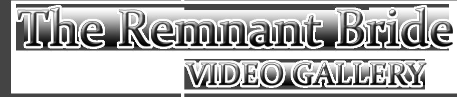 Remnant Bride